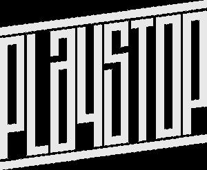 Playstop Division - kreatywna grupa projektowa - identyfikacja dla firm