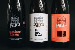 Jak zaprojektować etykietę na piwo?