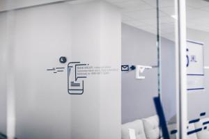 Systemy informacji wizualne- nasze realizacje na śląśku.